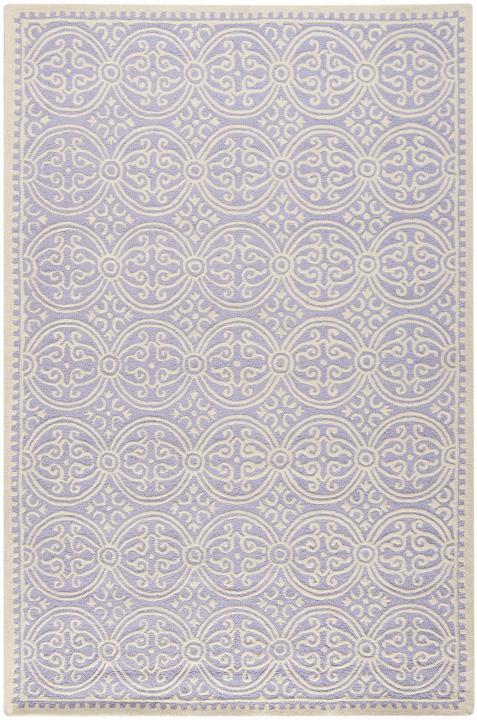 Area Rugs, Lavender