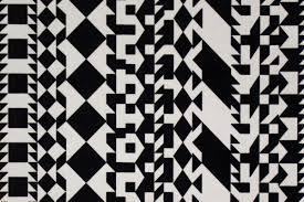 Stark, Zebra Flock, Wallpaper, Elizabeth Taich Design